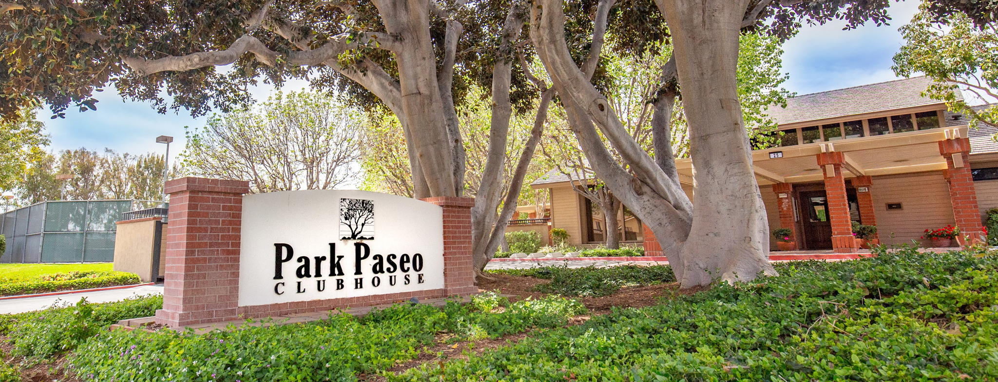 Welcome to Park Paseo Community!