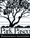 Park Paseo Homeowners Association